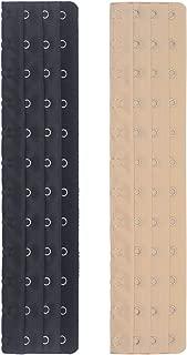 DoHope Longline Bra Back Corset Extenders for Bustiers Shapewear Waist Cincher