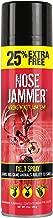 Nose Jammer Natural Scent-Masking Aerosol Field Spray