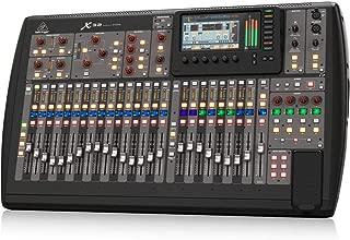 X32 Digital 32-Channel Mixer Console