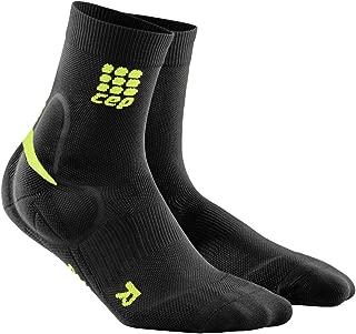 CEP Men's Ankle Support Compression Socks