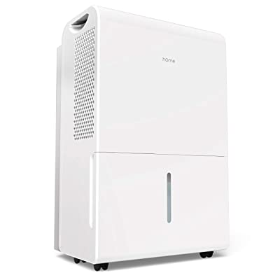 hOmeLabs 1500 Sq Ft Dehumidifier for Medium to Large Rooms and Basements