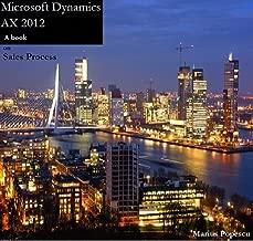 Microsoft Dynamics AX 2012 - A book: on Sales Process