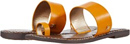 Golden Rod Atanado Leather