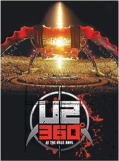 360 at the Rose Bowl /
