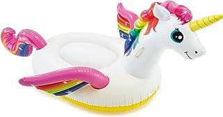 Intex Unicorn Inflatable Ride-On Pool Float, 79