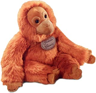 Russ Yomiko Classic Orangutan Plush Toy - 14