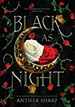 Black as Night (The Darkwood Trilogy)