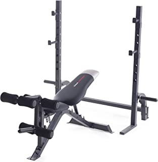 Best weider olympic sized rack Reviews