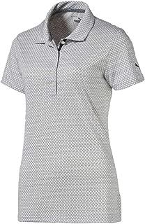 576153 Women's Sundays Polo Shirt, X-Small, Peacoat