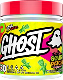ghost nutrition