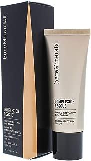 bareMinerals Complexion Rescue Tinted Hydrating Gel Cream SPF 30 - 6.5 Desert for Women - 1.18 oz Foundation, 35.4 ml