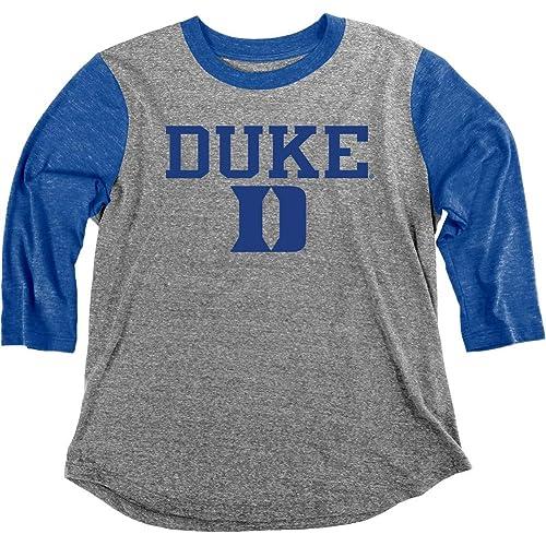 Elite Fan Shop NCAA Womens Fashion 3 4 Sleeve Shirt Soft 82d48d457