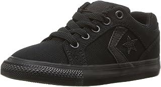 Converse Boys' El Distrito Twill Low Top Sneaker