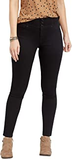 authentic american heritage high rise jeggings