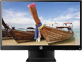 HP 25 in LED Backlit Monitor