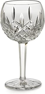 Best waterford lismore balloon wine goblet Reviews