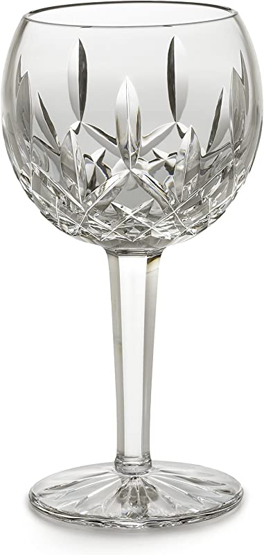 Waterford Lismore Balloon Wine Glass 8 Ounce