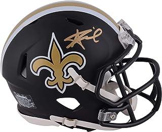 7b2f6bdd Amazon.com: Autographed - Mini Helmets / Helmets: Collectibles ...