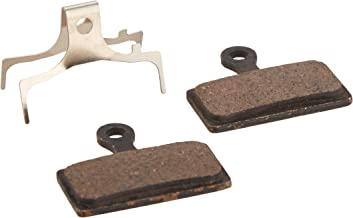 Clarks Organic Disc Brake Pads for Shimano Xtr/Xt/Slx/M985/M785/M666/S700 Alfine