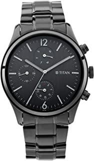 Titan Watches for Men (T1805NM02)