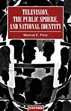 Television, the Public Sphere, and National Identity