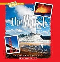 The West (A True Book: The U.S. Regions)