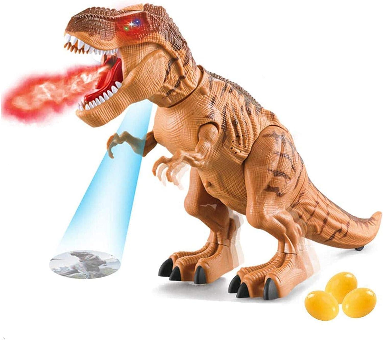 bottl Remote Control Dinosaur Toy with Super intense SALE Popular overseas Robot Tyrannosaurus Toys