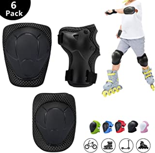 Best toddler boy elbow and knee pads Reviews