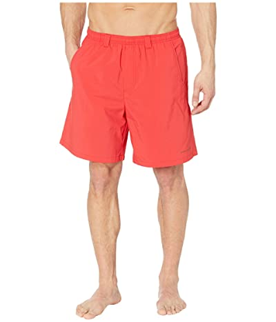 Columbia Backcast III Water Trunk (Red Spark) Men