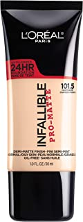 Best loreal full coverage foundation shades Reviews