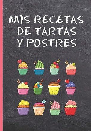 Amazon.es: Libros de Postres y Recetas