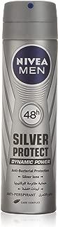 Nivea Deo Silver Protect Spray For Men, 150 ml