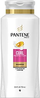 Best pantene perfect curls shampoo Reviews