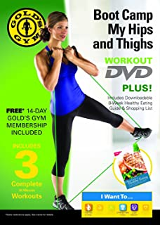 Best gold's gym boot camp Reviews