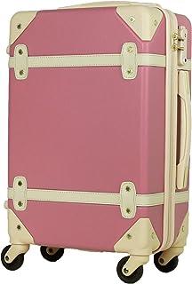 MOIERG(モアエルグ)キャリーバッグ YKKファスナー 軽量 キャリーケース スーツケース 修学旅行