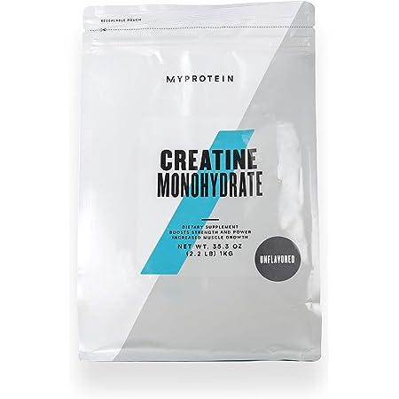 MyProtein - Creatine Monohydrate 1000g (2.2 lbs)