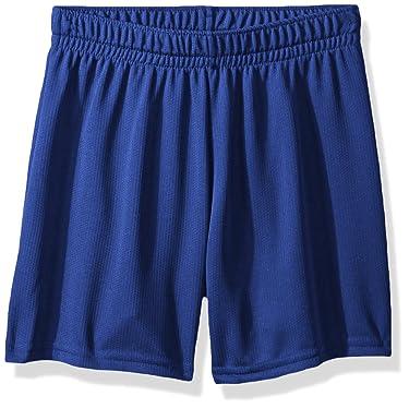 Augusta Sportswear Augusta Girls Wicking Mesh Short
