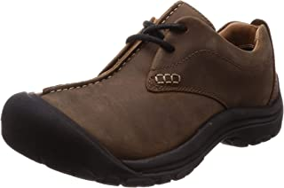 KEEN Mens Boston iii-m-m-Parent Boston Iii-m Brown Size: