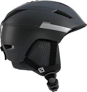 comprar comparacion Salomon Pioneer X Casco de esquí y Snowboard para Hombre, Carcasa In-Mould, Interior de Espuma EPS 4D