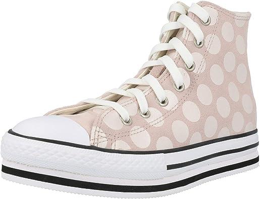 Amazon.com   Converse Chuck Taylor All Star EVA Lift Glitter Shine ...