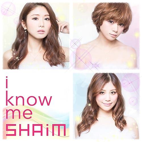 Shaim Girl