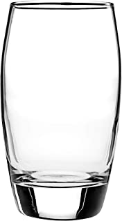 Anchor Hocking Reality Glassware, 16 Ounce, Set of 6