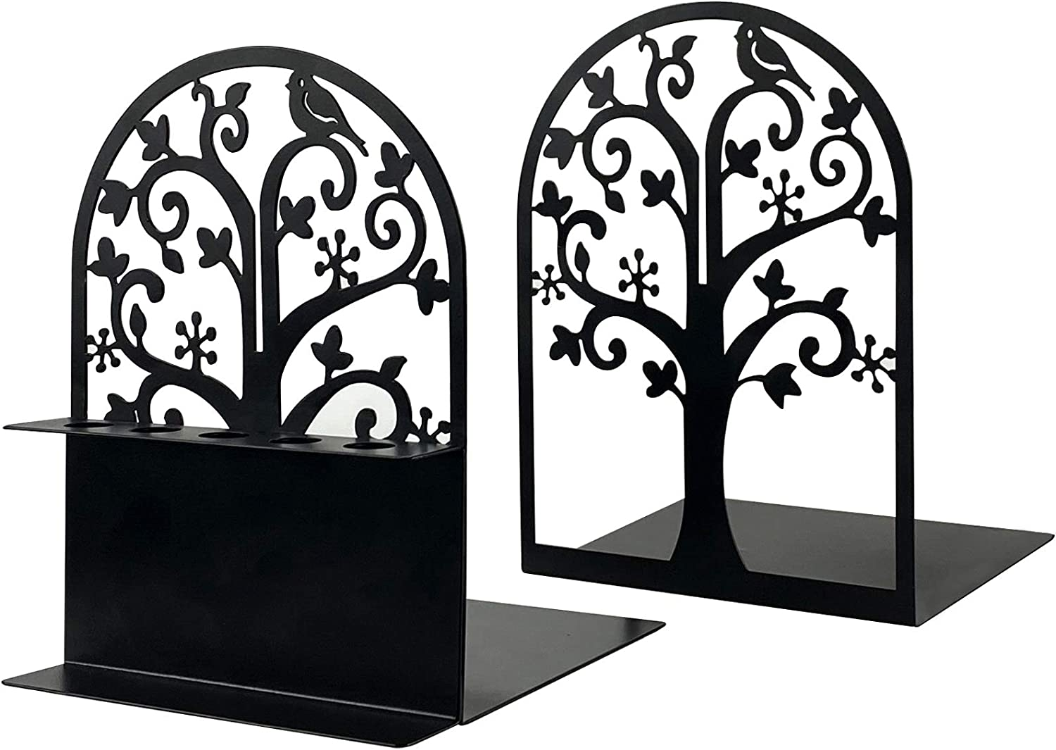Urban Deco Special Campaign Book Ends Metal 2021 spring and summer new for Shelves Suppo Bookend