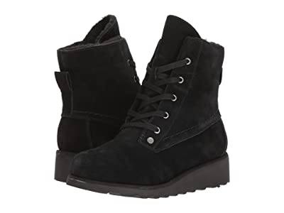 Bearpaw Krista (Black) Women