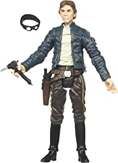 Star Wars The Vintage Collection Han Solo (Bespin) Toy, 3.75