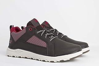 كاتربيلر حذاء رياضي للرجال,بني,مقاس 8 US