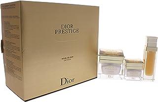 Christian Dior Prestige Day Ritual for Women 3 Piece Kit
