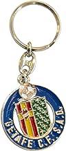 Getafe Cf 12LLA00-00 Llavero, Azul, Talla Única