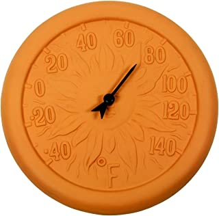 Best terra cotta thermometer Reviews