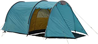 Grand Canyon Unisex's Robson 3 Tent, Blue Grass, Normal